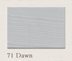 71 Dawn Matt Emulsions (2.5LT)