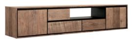 MP 204144 | Hangend TV meubel Metropole large - 195 cm | DTP Home