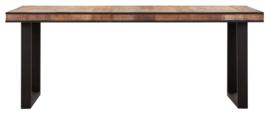 CS 605733 | Cosmo Eettafel 200 cm | DTP Home