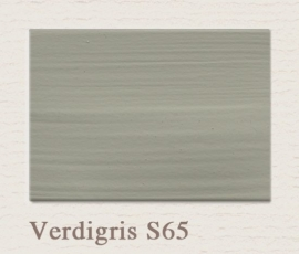 Verdigris S65, Matt Emulsions (2.5L)