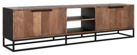 CS 605145 | Cosmo TV meubel No.2 large - 205 cm | DTP Home