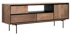 MP 204134 | TV meubel Metropole medium - 155 cm | DTP Home - Begin december verwacht in onze showroom!