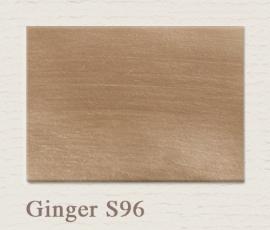 Ginger S96, Matt Emulsions (2.5L)