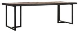 CC 206816 | Eettafel Criss Cross - 240 cm | DTP Home
