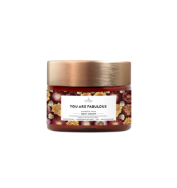 1012809 | Body cream 250ml - You are fabulous | The Gift Label