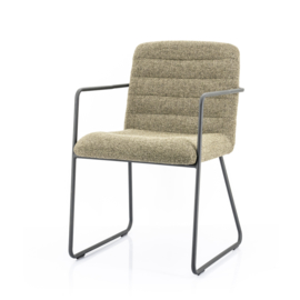 210032 | Chair Artego - green | By-Boo