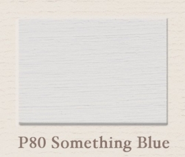 P80 Something Blue, Eggshell (0.75L)
