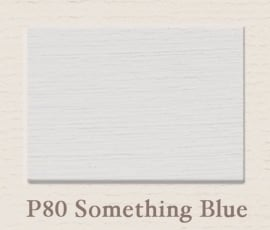 P80 Something Blue - Matt Emulsion | Muurverf (2.5L)