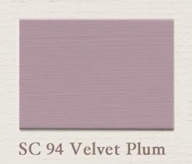 SC 94 Velvet Plum, Eggshell (0.75L)