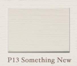 P13 Something New - Matt Emulsion | Muurverf  (2.5L)