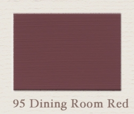 95 Dining Room Red, Eggshell (0.75L)