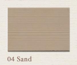 04 Sand, Eggshell (0.75L)