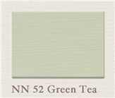 NN53 Cottage Green, Matt Emulsions (2.5LT)