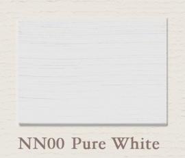 NN 00 Pure White, Matt Lak (0.75L)