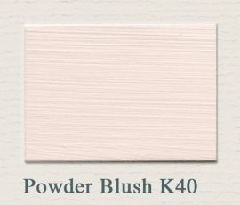 K40 Powder Blush, Eggshell (0.75L)