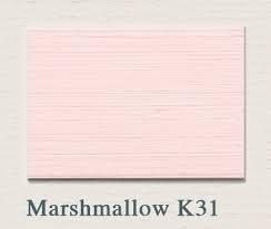 Marshmallow K31, Matt Emulsions (2.5LT)
