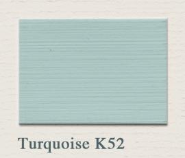 K52 Turquoise, Matt Lak (0.75L)