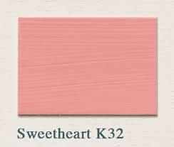 Sweetheart K32, Matt Emulsions (2.5LT)