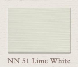 NN 51 Lime White, Matt Lak (0.75L)