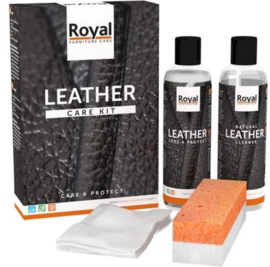 Leather Care Kit - Care & Protect - Mini | Oranje Furniture