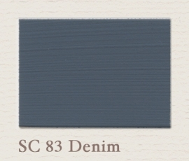 SC 83 Denim, Eggshell (0.75L)