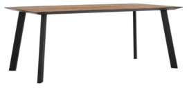 TI 601234 | Timeless eettafel Shape 200 cm | DTP Home