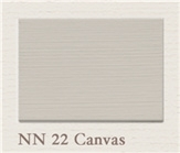NN22 Canvas, Matt Emulsions (2.5LT)
