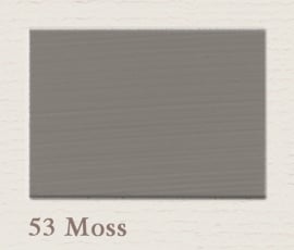 53 Moss, Eggshell (0.75L)