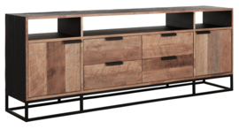 CS 605337 | Cosmo TV meubel No.3 - 200 cm | DTP Home