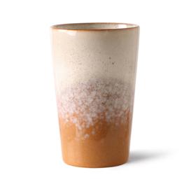 ACE7002 | 70s ceramics: tea mug, jupiter | HKliving - Eind juni verwacht!