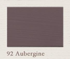 92 Aubergine, Eggshell (0.75L)