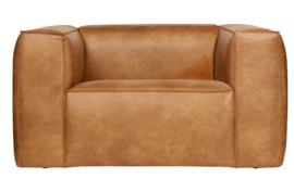 377316-B | Bean fauteuil - congac | WOOOD