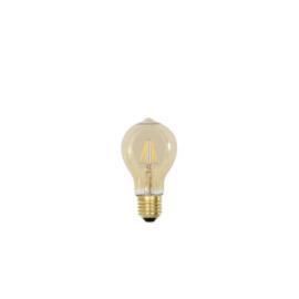 9900202 | LED kogel Ø6x11 cm LIGHT 3W amber E27 | Light&Living