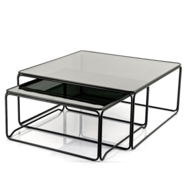 210001 | Salontafels Olit - large (set of two) | By-Boo
