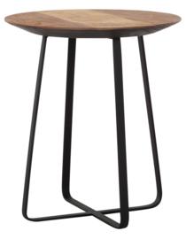 HI 301140 | salontafel Neptunes small - naturel  | DTP Home