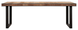 CS 605734 | Cosmo Eettafel 225 cm | DTP Home