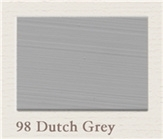 98 Dutch Grey, Matt Emulsions (2.5LT)