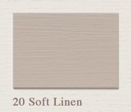 20 Soft Linen, Eggshell (0.75L)