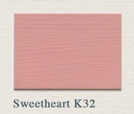 K32 Sweetheart, Matt Lak (0.75L)