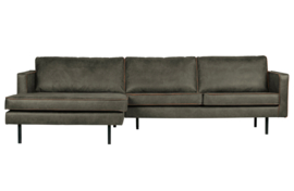 800905-A | rodeo chaise longue links army | BePureHome