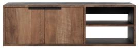 CS 605132   Cosmo Hangend TV meubel No.1 small   DTP Home