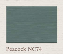 NC74 Peacock - Matt Emulsion | Muurverf (2.5L)