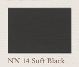 NN 14 Soft Black, Eggshell (0.75L)