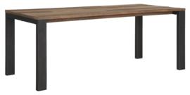 TI 346535 | Timeless eettafel Tracks 150 cm | DTP Home