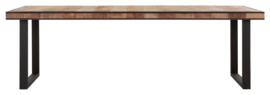 CS 605735 | Cosmo Eettafel 250 cm | DTP Home