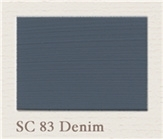 SC83 Denim, Matt Emulsions (2.5LT)