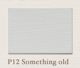 P12 Something Old - Matt Emulsion | Muurverf (2.5L)