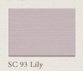 SC 93 Lily, Eggshell (0.75L)