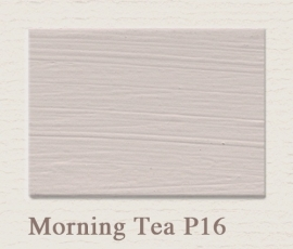 P16 Morning Tea, Eggshell (0.75L)