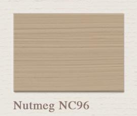 NC96 Nutmeg - Matt Emulsion | Muurverf (2.5L)